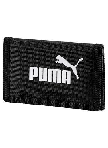 Puma Cüzdan Siyah